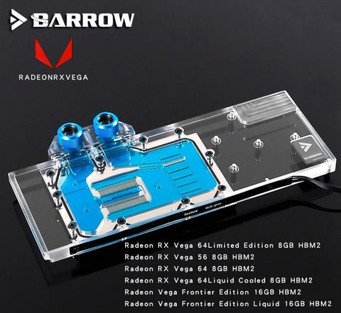 Products – OEM-Watercooling