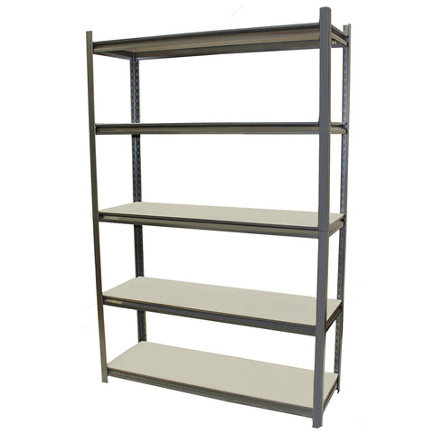 Stallion Shelving