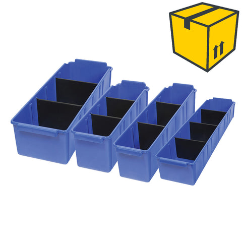 Spare Parts Tray Carton