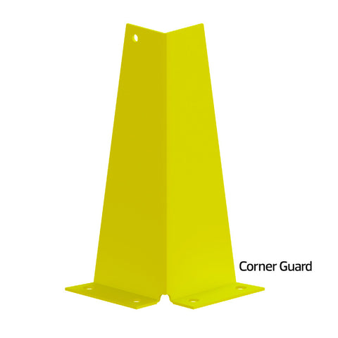 Racking Protection Corner Guard