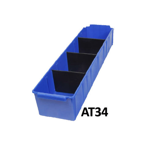 CARTON - Spare Parts Trays AT34