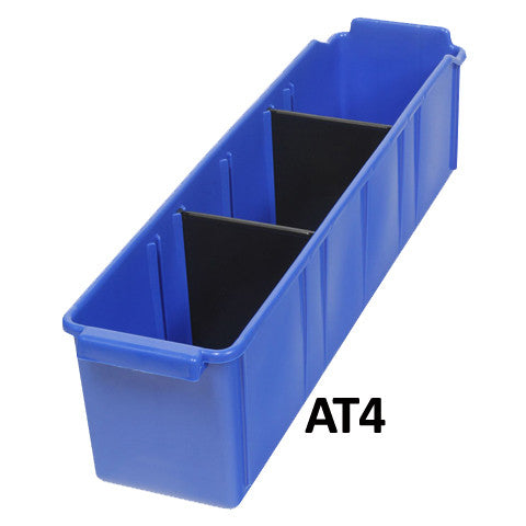 CARTON - Spare Parts Trays AT4