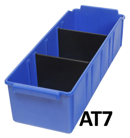 CARTON - Spare Parts Trays AT7