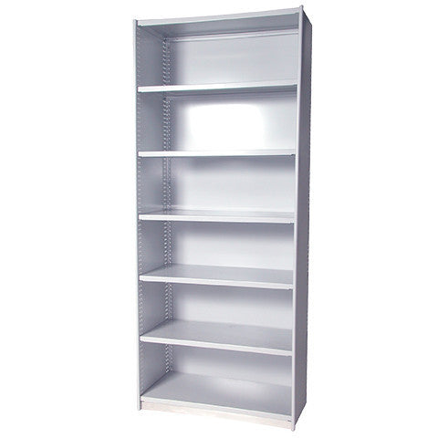 Brownbuilt Second Hand Shelving