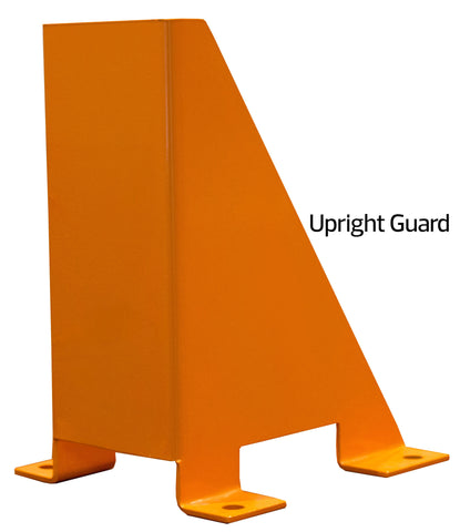 Racking Protection Upright Guard