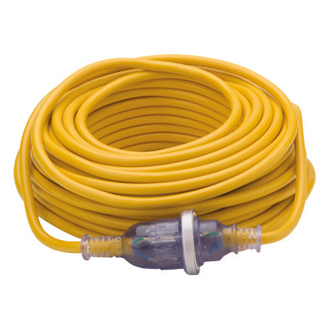 25 Amp Extension Cord