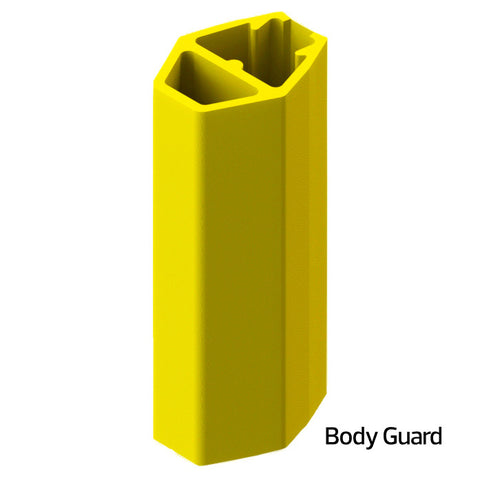 Racking Protection Body Guard