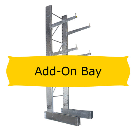 Add-on Bay HD Cantilever