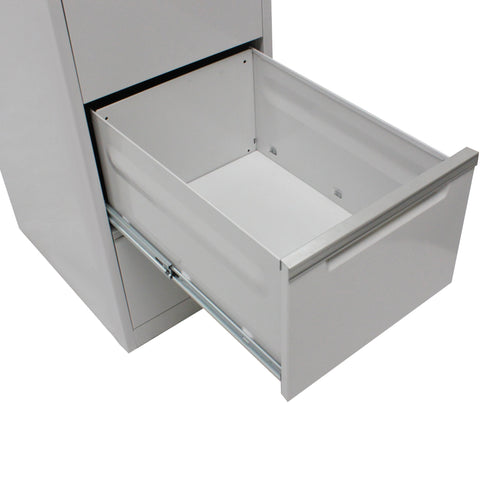 Mercury Filing Cabinet Open Drawer