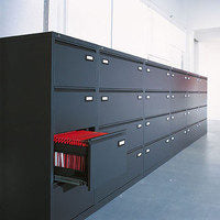 Office - Filing Cabinets