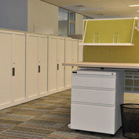 Office - Underdesk Pedestals