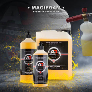 Autobrite Direct Magifoam - Ultimate Prewash Snowfoam