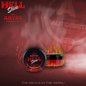 Autobrite Direct The Abyss - Synthetic Paint Sealant (Paste) 25g