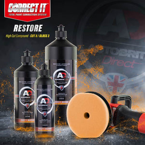 Autobrite Direct CORRECT IT! - Restore Correction Polish 250ml