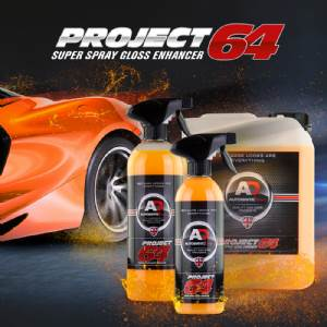 Autobrite Direct Project 64 - Super Spray Gloss Enhancer