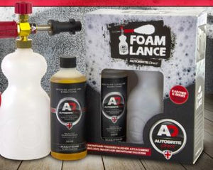Autobrite Snow Foam Lance with 500ml of Magifoam