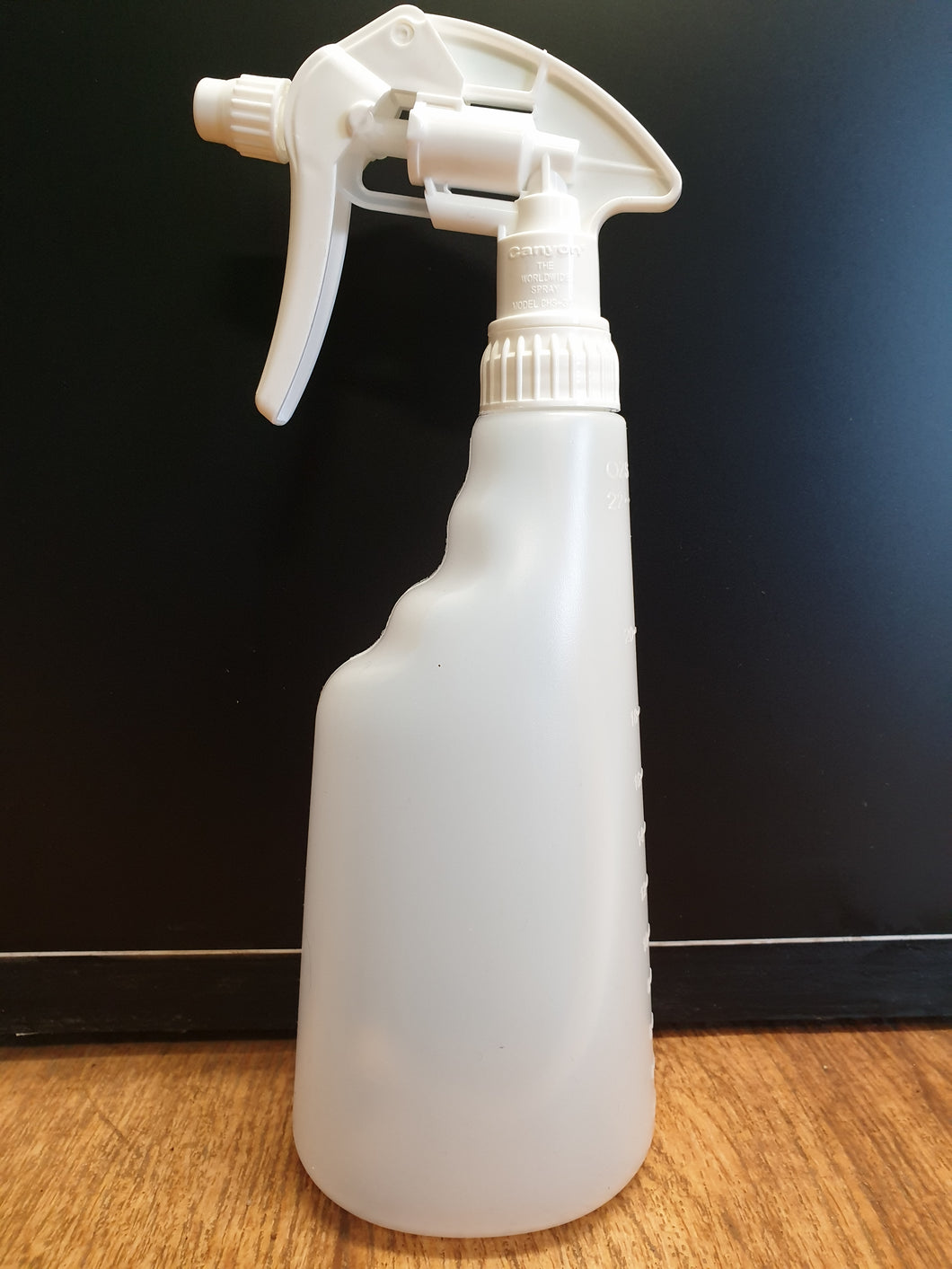 Spray Bottle and Trigger 600ml