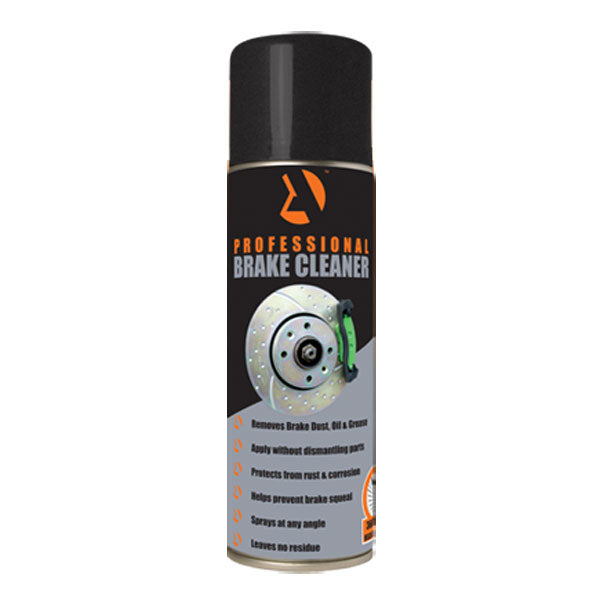 CDS Brake and Clutch Cleaner