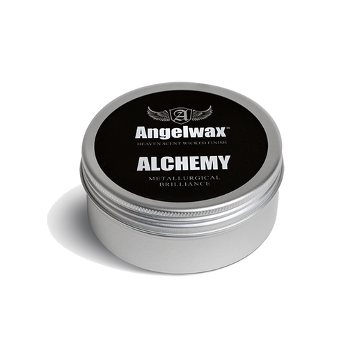 Angelwax Alchemy Metal Polish