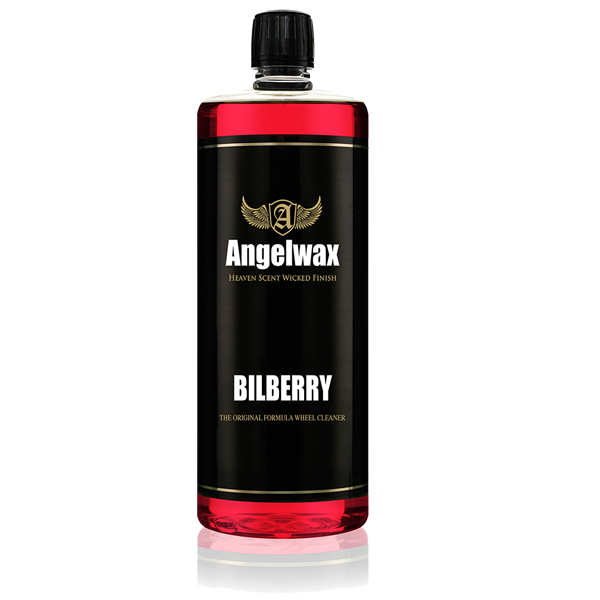 Angelwax Bilberry Superior Wheel Cleaner Concentrate 1 Litre