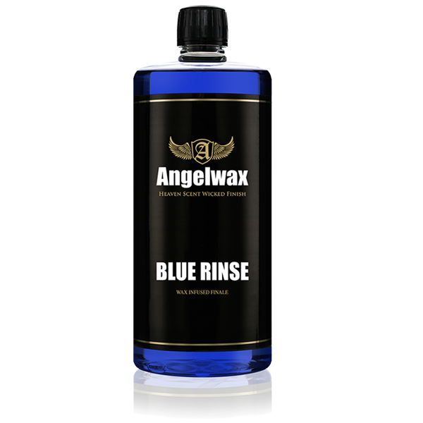 Angelwax Blue Rinse 1 Litre