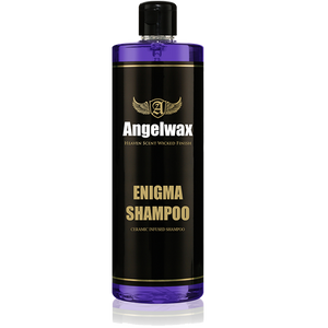 Angelwax Enigma Ceramic Infused Shampoo 500ml