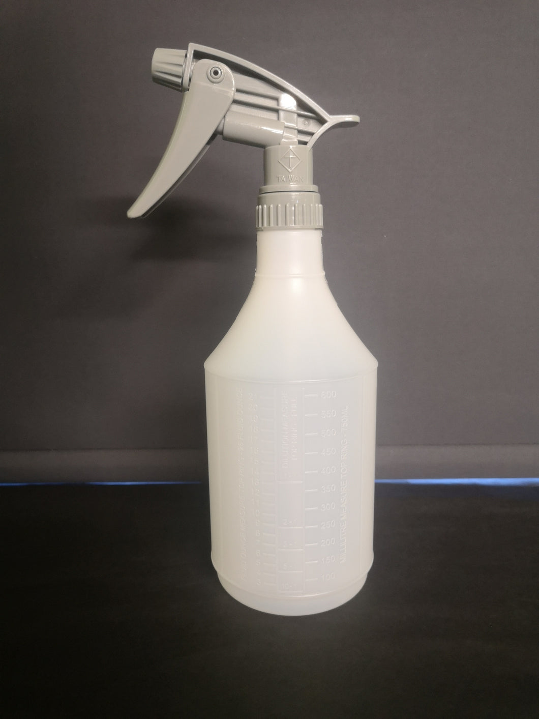 750ml Dilution Bottle With Chemical Resistant Trigger