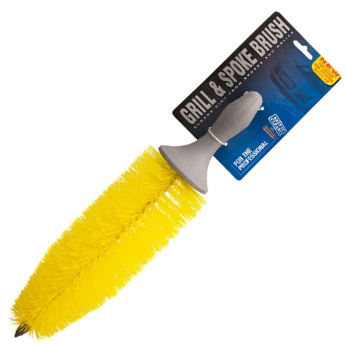 Trade Budget pro spoke wheel brush LARGE