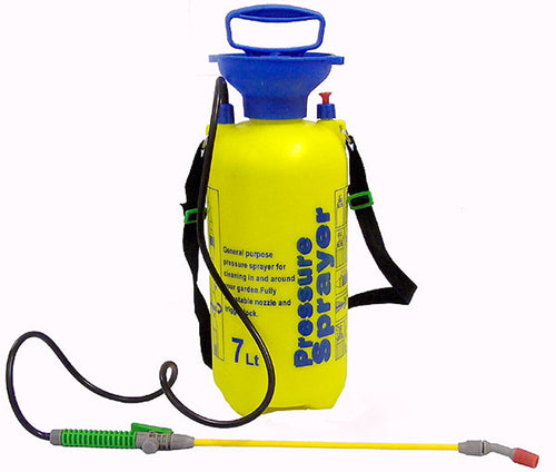 7 Litre Pressure Sprayer