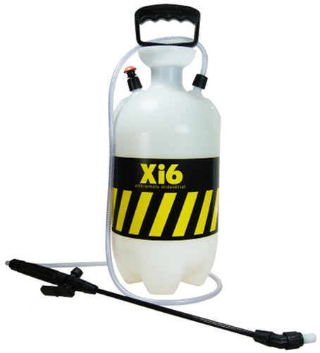 6 litre Industrial Pressure Sprayer