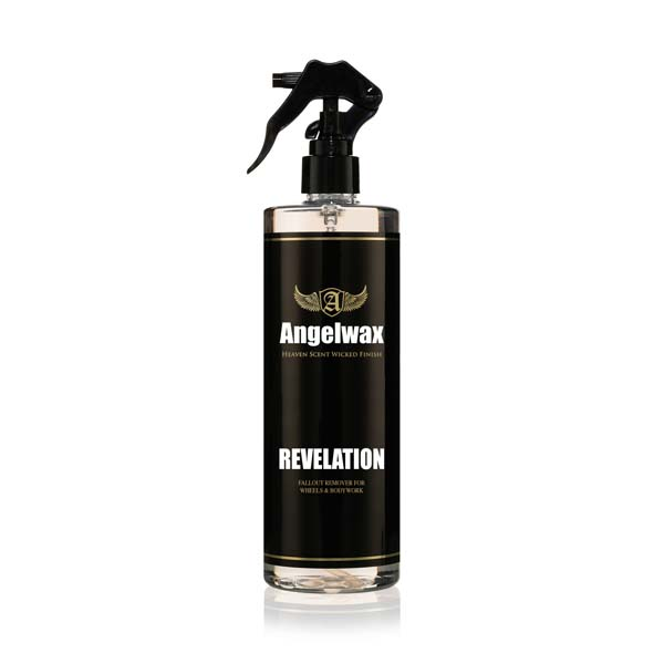 Anglewax Revelation Fallout remover 1 litre