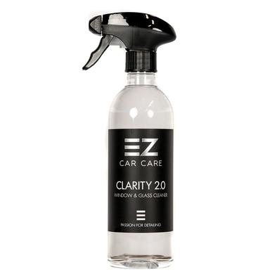 EZ Clarity - Window and Glass Cleaner