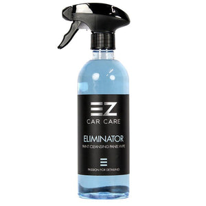 EZ Eliminator Paint Cleaning Panel Wipe
