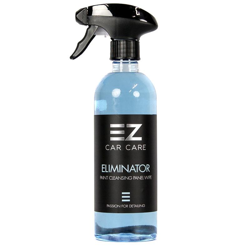 EZ ELIMINATOR - PAINT CLEANSING PANEL WIPE 500ML