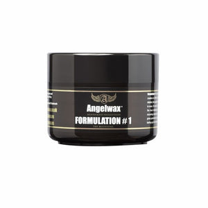 Anglewax Formula 1 wax 30ml