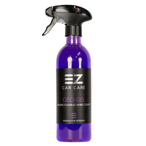 EZ Geo Gel - Foaming Gel Based Wheel Cleaner 500ml
