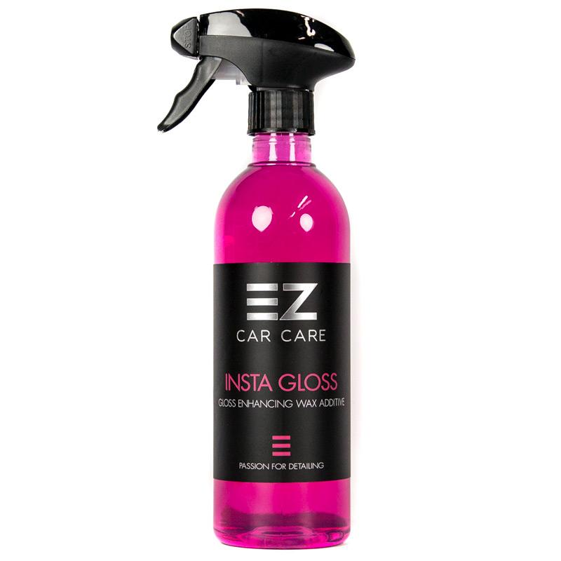 EZ Insta Gloss - Concentrated Wax Additive 500ml