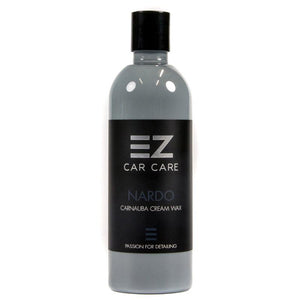 EZ NARDO - CARNAUBA CREAM WAX 500ML