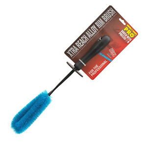 CDS Ultra Plush Xtra Reach Wheel Brush Wheel Brush
