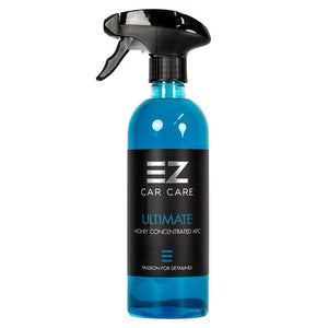 EZ ULTIMATE - ALL PURPOSE CLEANER CONCENTRATE 500ML