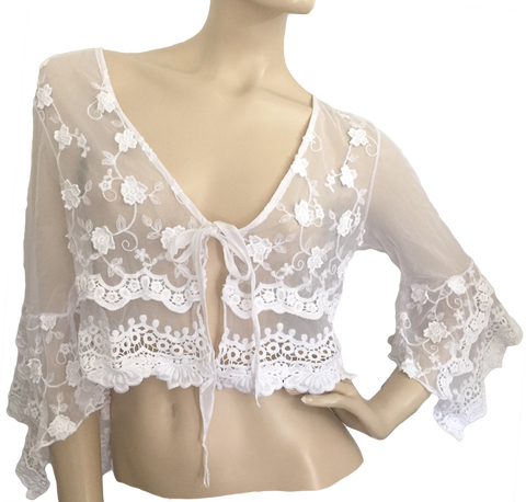 Ethereal Top #L067