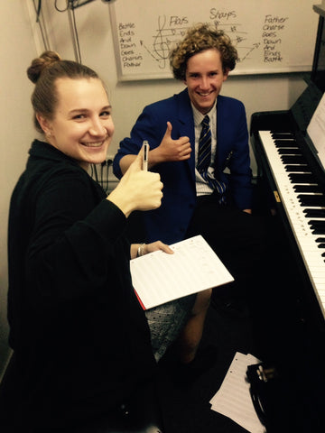 Mona Vale Music Tuition