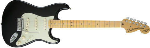 The Edge Statocaster