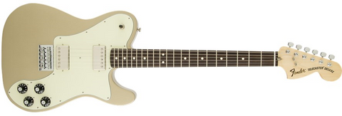 Chris Shiflett Telecaster Deluxe