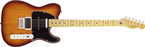 Modern Player Telecaster Plus