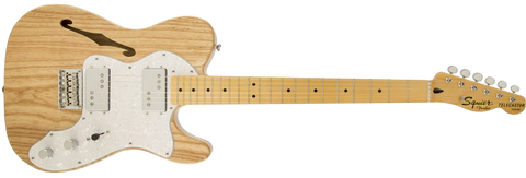 Vintage Modified '72 Telecaster Thinline