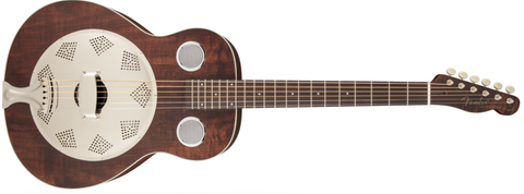 Brown Derby Resonator - Mona Vale Music