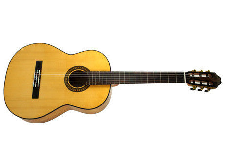 KF Flamenco Guitar