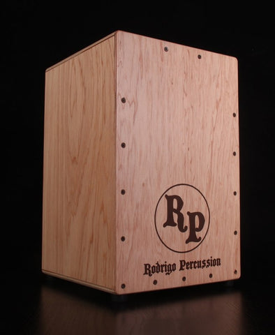 Rodrigo Paint-Your-Own Cajon