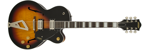 G2420 Streamliner Hollowbody